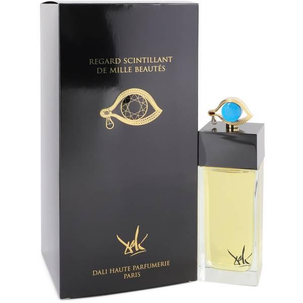 Regard Scintillant De Mille Beautes Perfume