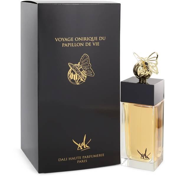 Voyage Onirique Du Papillon De Vie Perfume