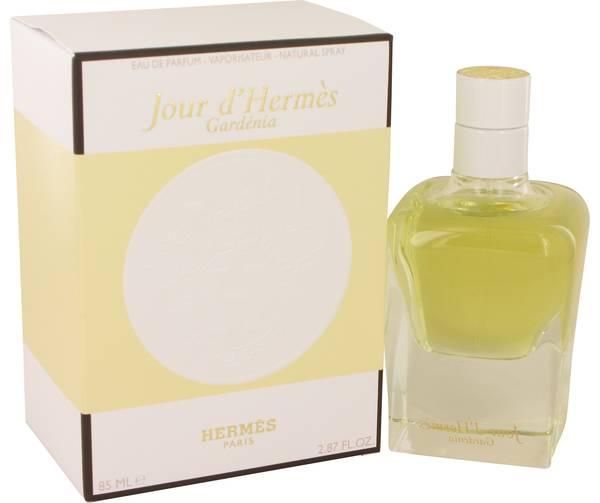 Jour D'hermes Gardenia Perfume