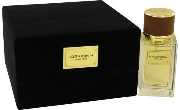 Dolce & Gabbana Velvet Wood Cologne