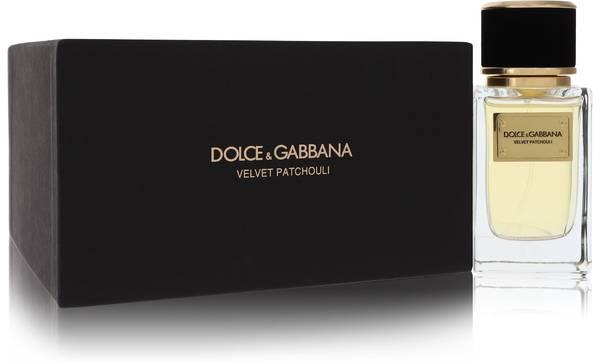 Dolce & Gabbana Velvet Patchouli Cologne