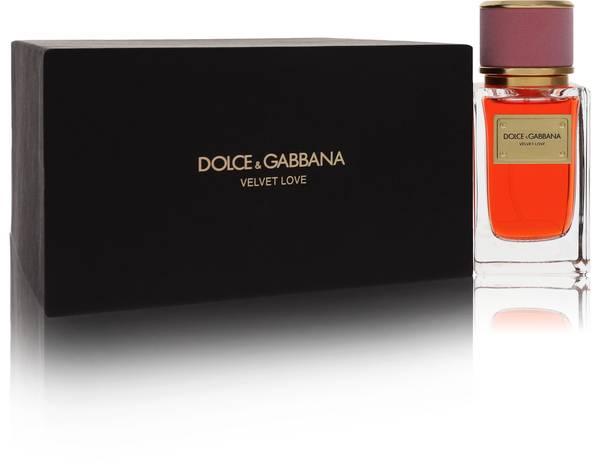 Dolce & Gabbana Velvet Love Perfume
