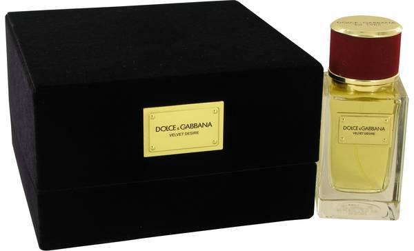 Dolce & Gabbana Velvet Desire Perfume