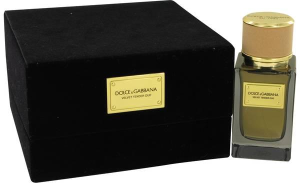 Dolce & Gabbana Velvet Tender Oud Perfume