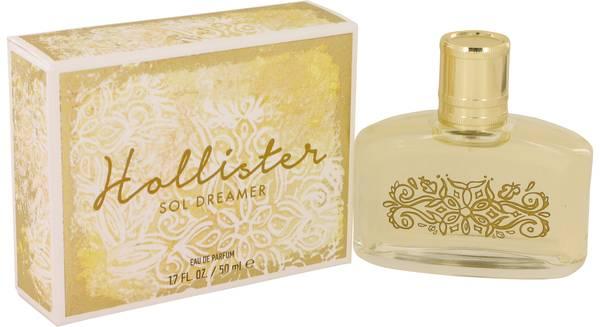 Hollister Sol Dreamer Perfume