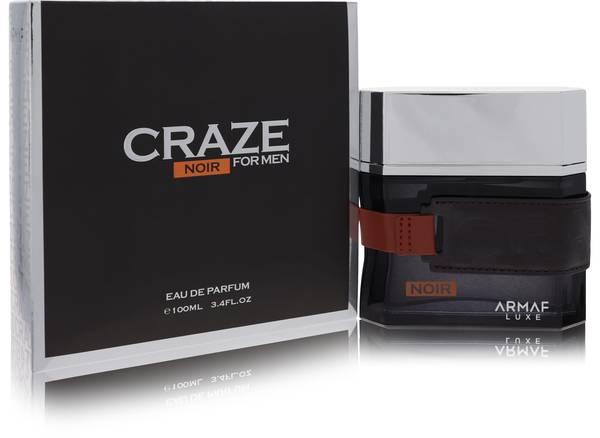 Armaf Craze Noir Cologne