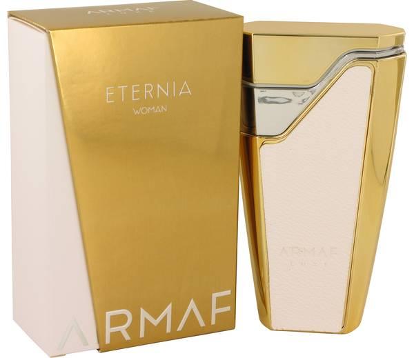 Armaf Eternia Perfume