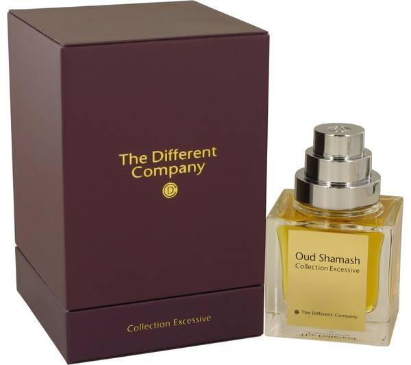 Oud Shamash Perfume
