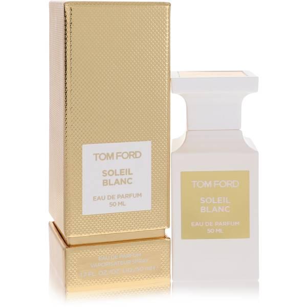 Tom Ford Soleil Blanc Perfume