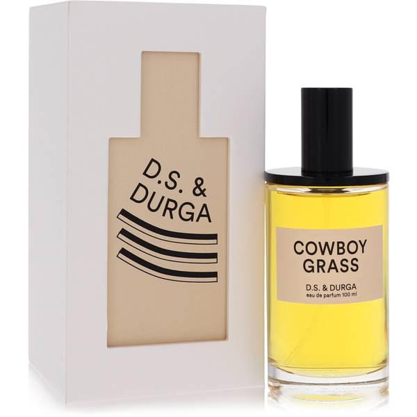 Cowboy Grass Cologne