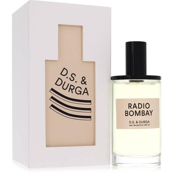 Radio Bombay Perfume