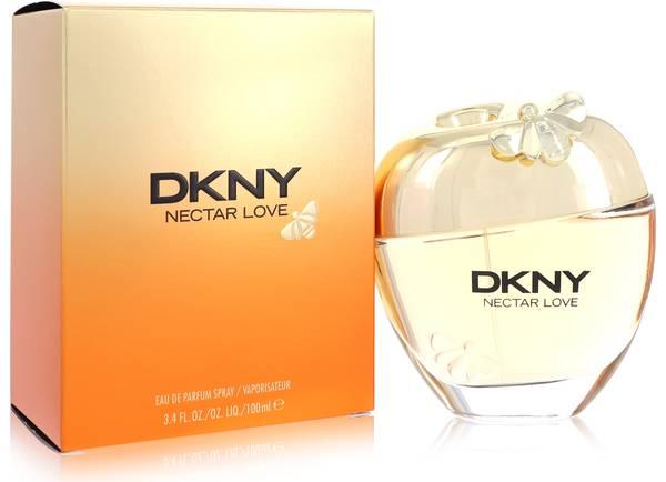 Dkny Nectar Love Perfume
