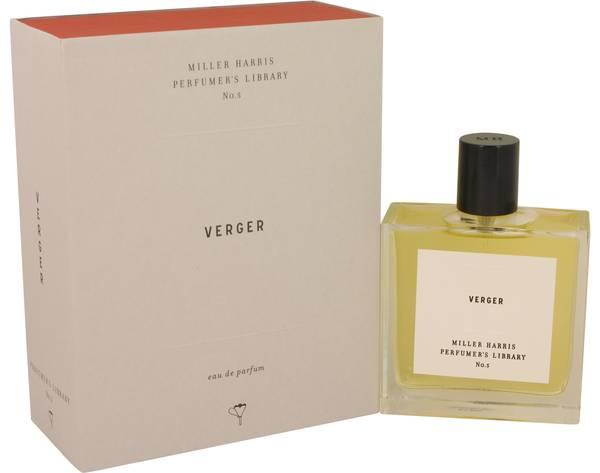 Verger Perfume