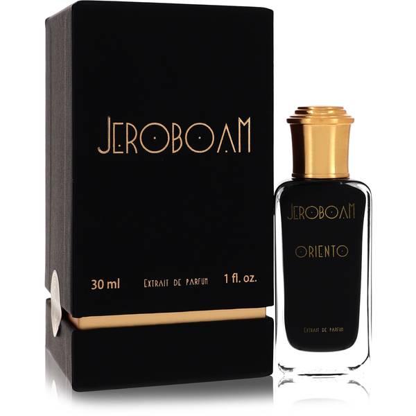 Jeroboam Oriento Perfume