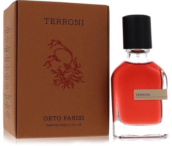 Terroni Perfume
