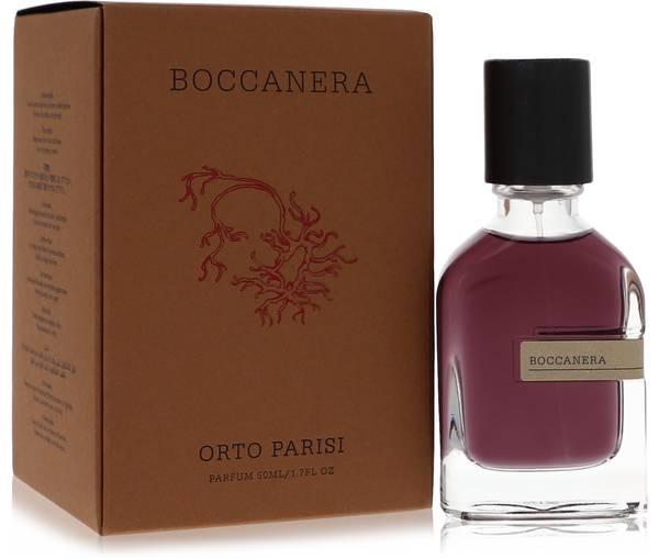 Boccanera Perfume