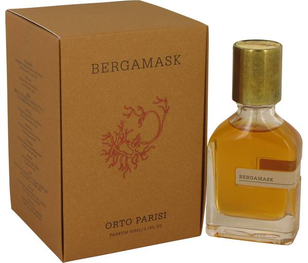 Bergamask Perfume