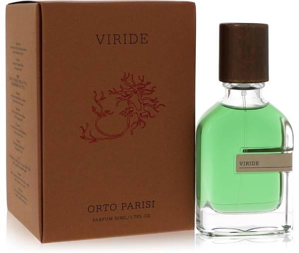 Viride Perfume