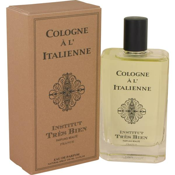 Cologne A L'italienne Perfume