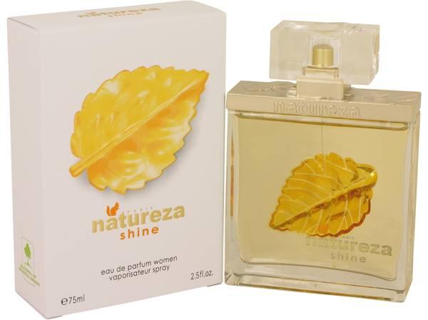 Natureza Shine Perfume