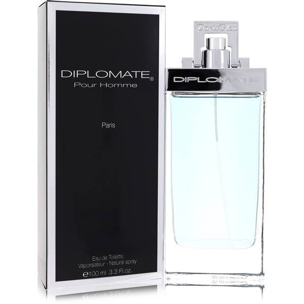 Diplomate Pour Homme Cologne