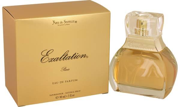 Exaltation Perfume
