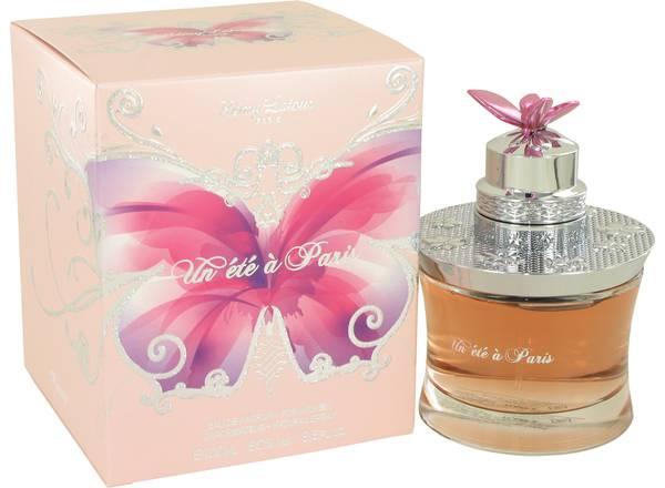 Un Ete A Paris Perfume