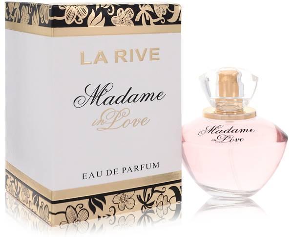 La Rive Madame Love Perfume by La Rive
