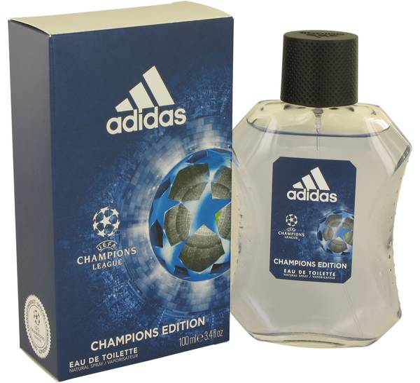 Adidas Uefa Champion League Cologne