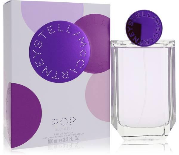 Stella Pop Bluebell Perfume by Stella McCartney