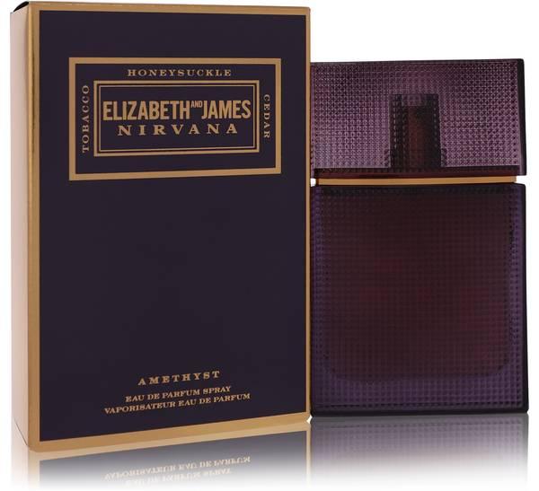 Nirvana Amethyst Perfume by Elizabeth And James