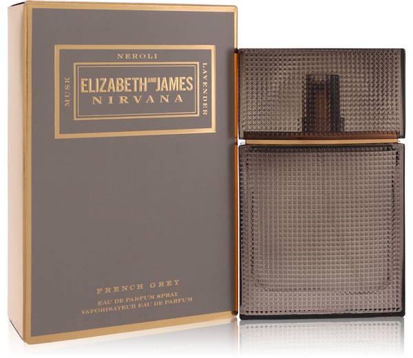 Nirvana French Grey Perfume