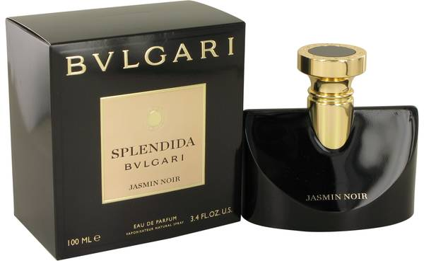 Bvlgari Splendida Jasmin Noir Perfume