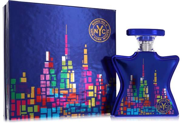 Bond No. 9 New York Nights Perfume