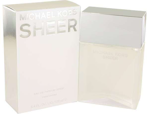 Michael Kors Sheer Perfume