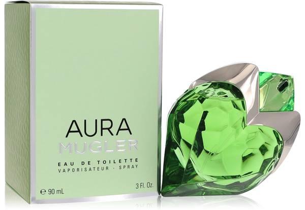 Mugler Aura Perfume