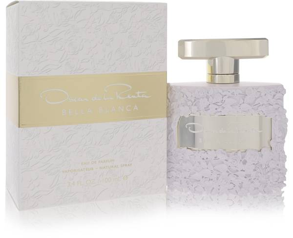 Bella Blanca Perfume