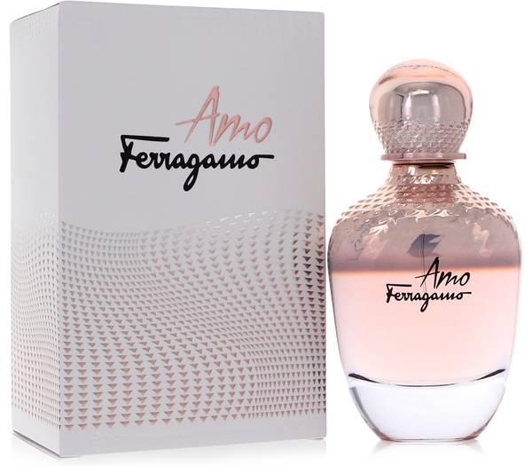 Amo Ferragamo Perfume By Salvatore Ferragamo Fragrancexcom