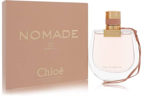 Perfume Chloe For Nomade By Women OPkn80w