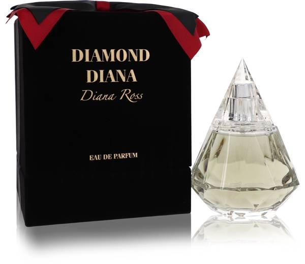 Diamond Diana Ross Perfume