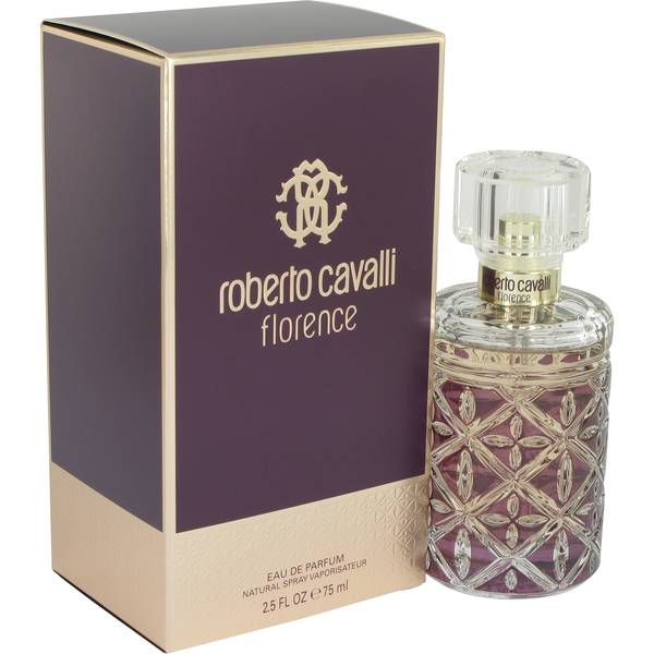 b710a997be210d Roberto Cavalli Florence Perfume by Roberto Cavalli | FragranceX.com