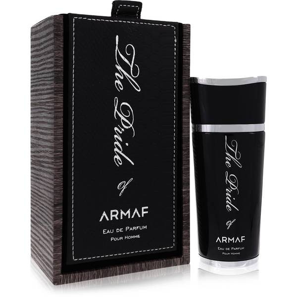 The Pride Of Armaf Cologne