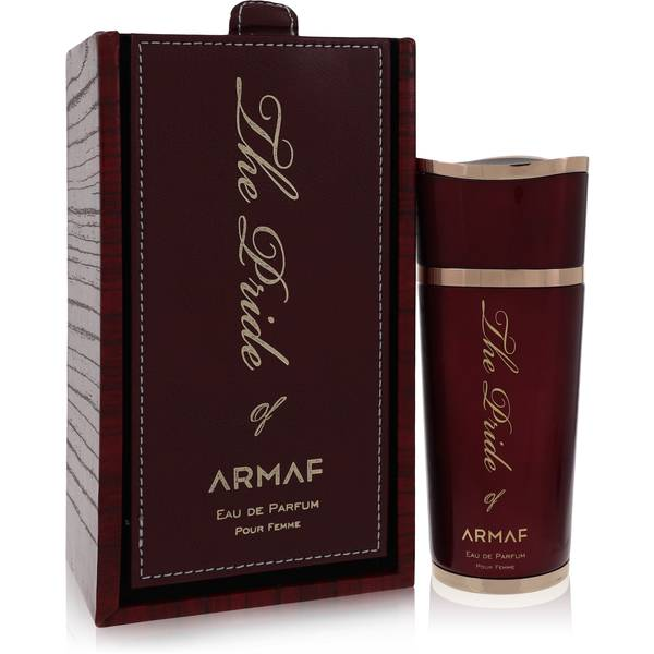 The Pride Of Armaf Perfume