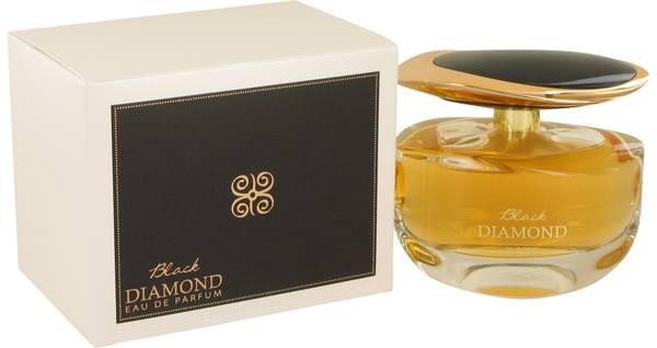Black Diamond Perfume