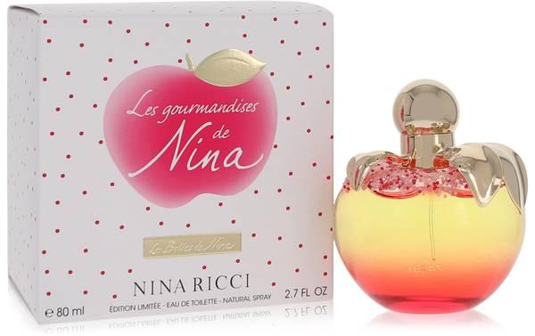 Les Gourmandises De Nina Perfume