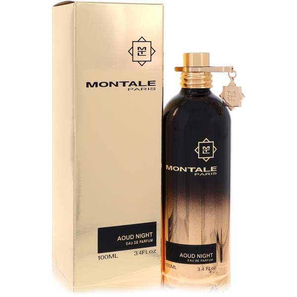 Montale Aoud Night Perfume