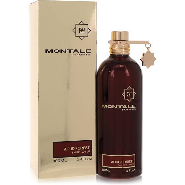 Montale Aoud Forest Perfume