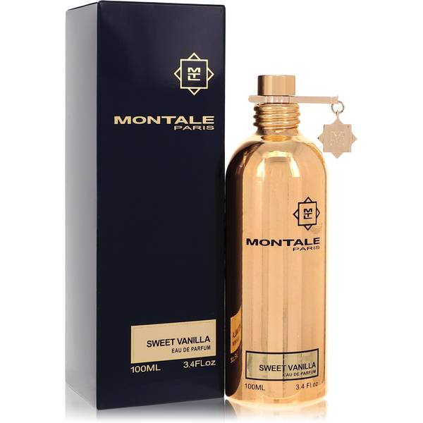 Montale Sweet Vanilla Perfume
