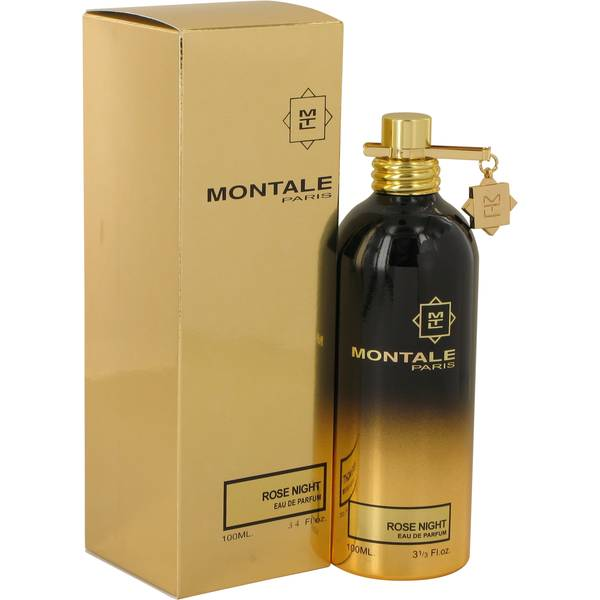 Montale Rose Night Perfume