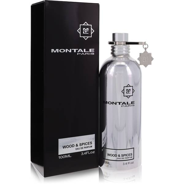 Montale Wood & Spices Cologne